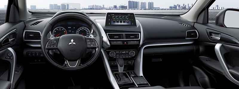 Mitsubishi Eclipse Cross UN SUV TENDANCE