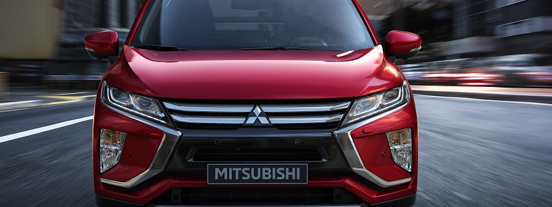 Mitsubishi Eclipse Cross UN DESIGN SPORTIF