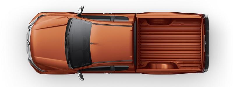 Mitsubishi L200 UN CHARGEMENT AISÉ