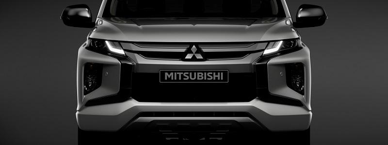 Mitsubishi L200 UN ÉLÉGANT PICK-UP