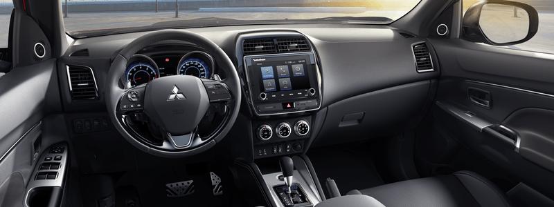 Mitsubishi ASX MODERNE ET SURÉQUIPÉ