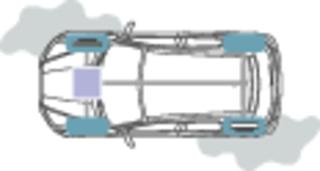 Mitsubishi ASX CONTROLE DE TRACTION