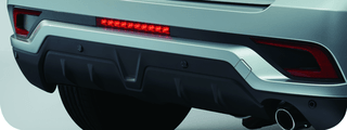 Mitsubishi ASX RADARS DE RECUL