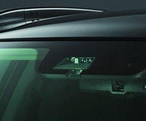 Mitsubishi ASX ALLUMAGE AUTOMATIQUE DES FEUX ET DÉTECTEUR DE PLUIE