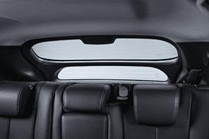 Mitsubishi Eclipse Cross DOUBLE LUNETTE ARRIÈRE