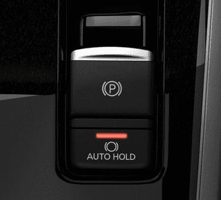 Mitsubishi Outlander FREIN DE PARKING ÉLECTRIQUE ET AUTOMATIQUE