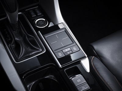 Mitsubishi Eclipse Cross BOITES CVT INVECS-III & MANUELLE 6 RAPPORTS