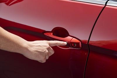 Mitsubishi Eclipse Cross SYSTEME D'OUVERTURE DES PORTES ET DÉMARRAGE SANS CLE (KOS)
