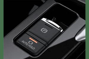 Mitsubishi Eclipse Cross FREIN DE PARKING ÉLECTRIQUE ET AUTOMATIQUE