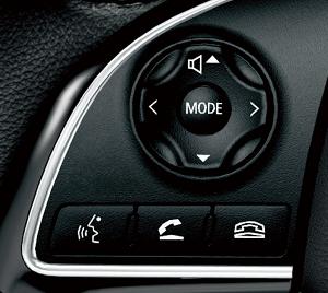 Mitsubishi ASX SYSTEME MAINS-LIBRES BLUETOOTH®