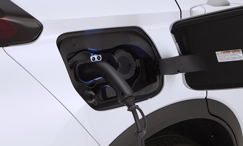 Mitsubishi Eclipse Cross PHEV RECHARGEABLE DISIONS-NOUS !