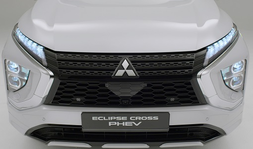 Mitsubishi Eclipse Cross PHEV ECLAIRAGES A LED