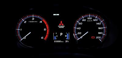 Mitsubishi L200 MOTEUR 2.2L TURBO DIESEL