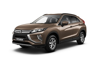Eclipse Cross Invite