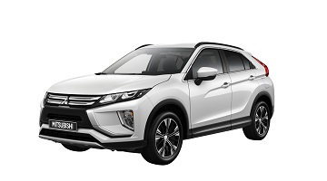 Eclipse Cross Intense