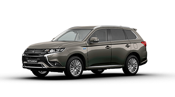 Mitsubishi Outlander PHEV PHEV TWIN MOTOR 4WD Business