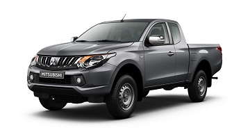 L200 INVITE CLUB CAB