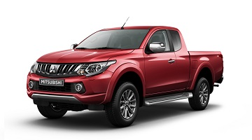 L200 INTENSE CLUB CAB