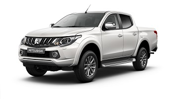 L200 INTENSE DOUBLE CAB