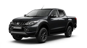 L200 BLACK Collection DOUBLE CAB