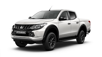 L200 BLACK Collection+ DOUBLE CAB
