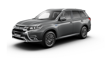 Outlander PHEV Intense