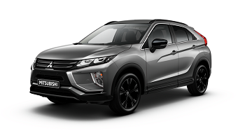 Mitsubishi Eclipse Cross 1.5 T-MIVEC 163 AS&G 2WD BLACK Collection