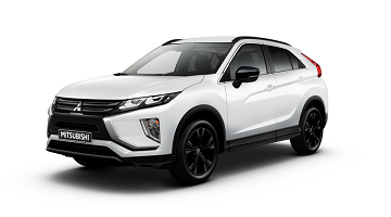 Mitsubishi Eclipse Cross 1.5 T-MIVEC 163 CVT AS&G 2WD BLACK Collection