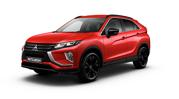 Mitsubishi Eclipse Cross 1.5 T-MIVEC 163 AS&G 2WD BLACK Collection+