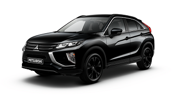 Mitsubishi Eclipse Cross 1.5 T-MIVEC 163 CVT AS&G 2WD BLACK Collection+