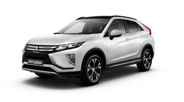 Mitsubishi Eclipse Cross 1.5 T-MIVEC 163 CVT AS&G 2WD Instyle