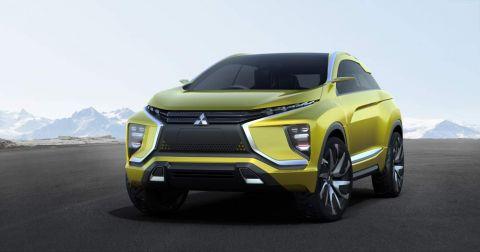 1917 - 2017 : 100 ans d'automobiles Mitsubishi - Juillet 2009 : l'i-MiEV ou lorsque l'électromobilité devient une réalité (production en série)