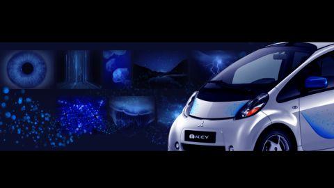 i-Miev ElectriQ S, première citadine disponible en vente 100% en ligne !