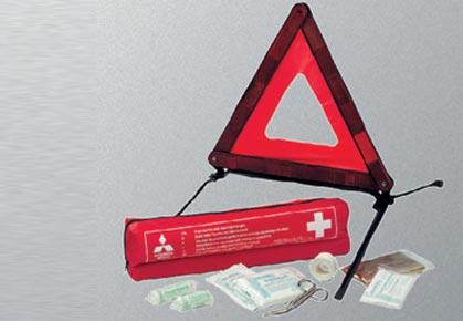 Kit Sécurité