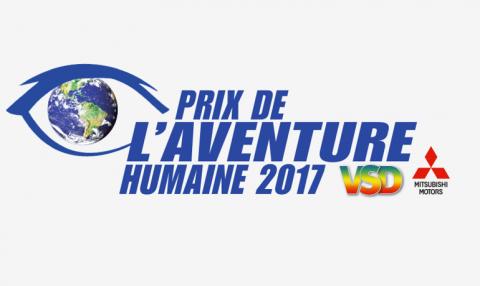 Les gagnants du Grand Prix de l'Aventure Humaine !