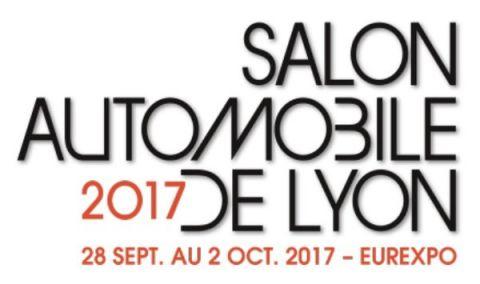 MITSUBISHI MOTORS AU SALON AUTOMOBILE DE LYON