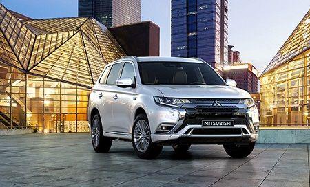 Nouveau cap franchi pour Mitsubishi Motors : 200 000 unités vendues dans le monde