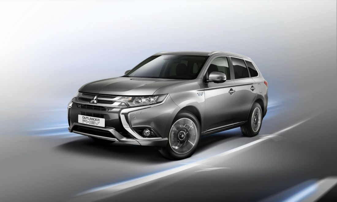 Accessoires Mitsubishi Outlander Phev | Autos Post