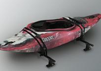 Porte Kayak / surfboard