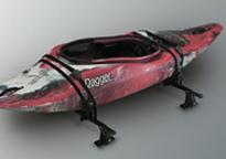 Porte kayak/surfboard