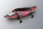 Porte sufboard/kayak
