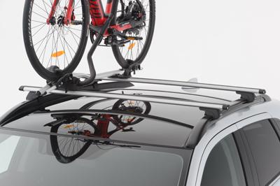 Porte vélo