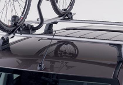 Porte vélos
