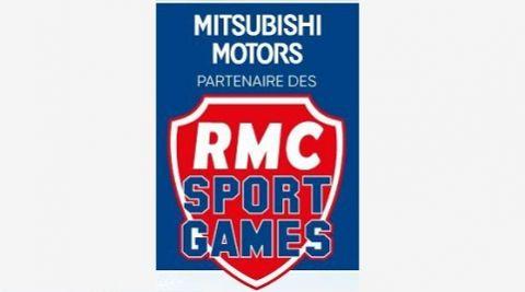 Retour en images : RMC Sport Games