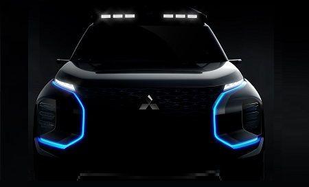 Salon de Genève : Mitsubishi Motors révélera sa toute nouvelle innovation