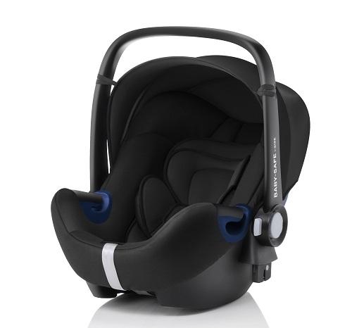 Siège auto BABY SAFE i-SIZE