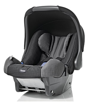 Siège enfant Baby-Safe Plus 0-13kg
