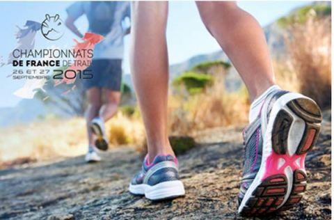 Sport Grandeur Nature : Mitsubishi partenaire de France Trail