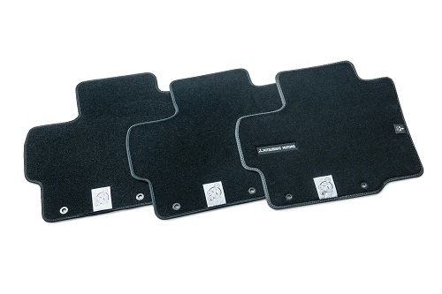 Tapis de sol textile Comfort