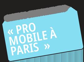 Pro Mobile à Paris